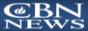 Логотип онлайн ТВ CBN News