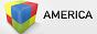 Логотип онлайн ТВ America TV