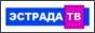 Логотип онлайн ТВ Эстрада ТВ