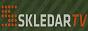 Логотип онлайн ТВ Skledar TV