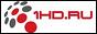 Логотип онлайн ТВ Первый HD