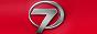 Логотип онлайн ТВ Kanal 7