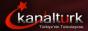 Логотип онлайн ТВ Kanal Türk