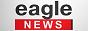 Логотип онлайн ТВ Eagle News