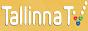 Логотип онлайн ТВ Tallinna TV
