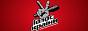 Логотип онлайн ТВ Голос країни-1. Прослуховування