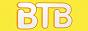 Логотип онлайн ТВ ВТВ