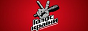 Логотип онлайн ТВ Голос країни-1. Один на один ч.1