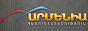 Логотип онлайн ТВ Armenia TV