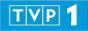 Логотип онлайн ТВ TVP1