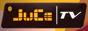 Логотип онлайн ТВ Juce TV