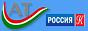 Логотип онлайн ТВ АТ - Россия К