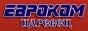 Логотип онлайн ТВ Евроком Царевец