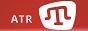 Логотип онлайн ТВ ATR