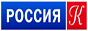 Логотип онлайн ТВ Россия К