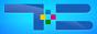 Логотип онлайн ТВ Тюменское время