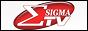Логотип онлайн ТВ Сигма