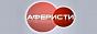 Логотип онлайн ТВ Аферисты