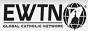 Логотип онлайн ТВ EWTN