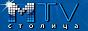Логотип онлайн ТВ МТВ Столица
