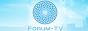 Логотип онлайн ТВ Форум ТВ