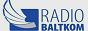 Логотип онлайн ТВ Балтком