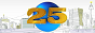 Логотип онлайн ТВ 25 канал