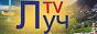 Логотип онлайн ТВ Луч