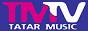Логотип онлайн ТВ TMTV