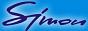 Логотип онлайн ТВ Симон