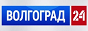 Логотип онлайн ТВ Волгоград 24