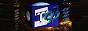 Логотип онлайн ТВ Телефакт