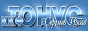 Логотип онлайн ТВ Тонус
