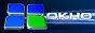 Логотип онлайн ТВ Окно