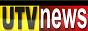 Логотип онлайн ТВ UTV News