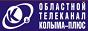 Логотип онлайн ТВ Колыма Плюс