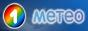 Логотип онлайн ТВ Первый МЕТЕО