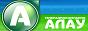 Логотип онлайн ТБ Алау