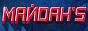 Логотип онлайн ТВ Інтер - Майданс