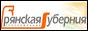Логотип онлайн ТВ Брянская губерния