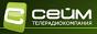 Логотип онлайн ТВ Сейм
