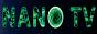 Логотип онлайн ТВ Нано ТВ