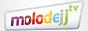 Логотип онлайн ТВ Русские клипы. Новинки