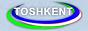 Логотип онлайн ТВ Ташкент