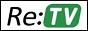 Логотип онлайн ТВ Re:TV