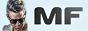 Логотип онлайн ТВ Митя Фомин. Клипы