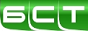Логотип онлайн ТВ Братская студия телевидения