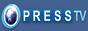 Логотип онлайн ТВ Press TV