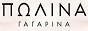 Логотип онлайн ТВ Полина Гагарина. Клипы