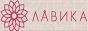 Логотип онлайн ТВ Лавика. Клипы